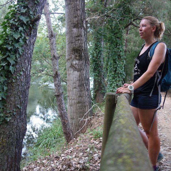 Wandelen in Girona