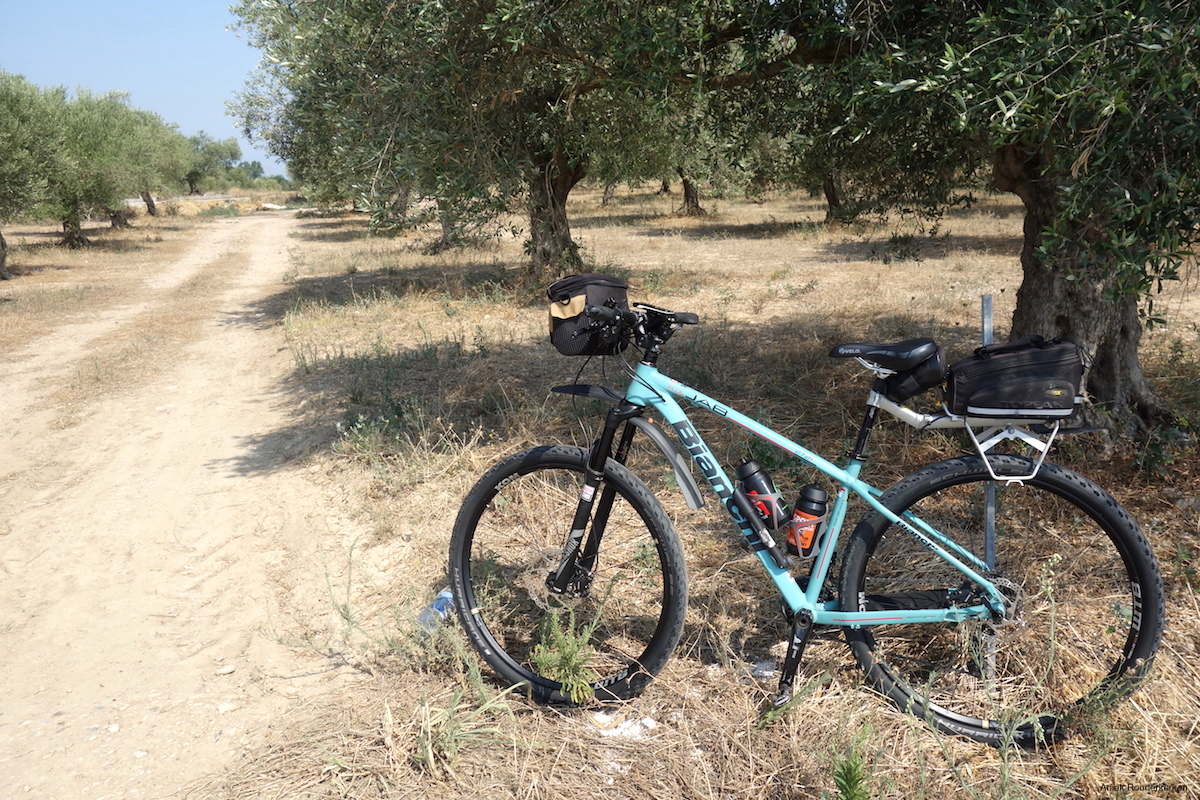 Cycling from Figueres to Girona: Seeking Dalí!