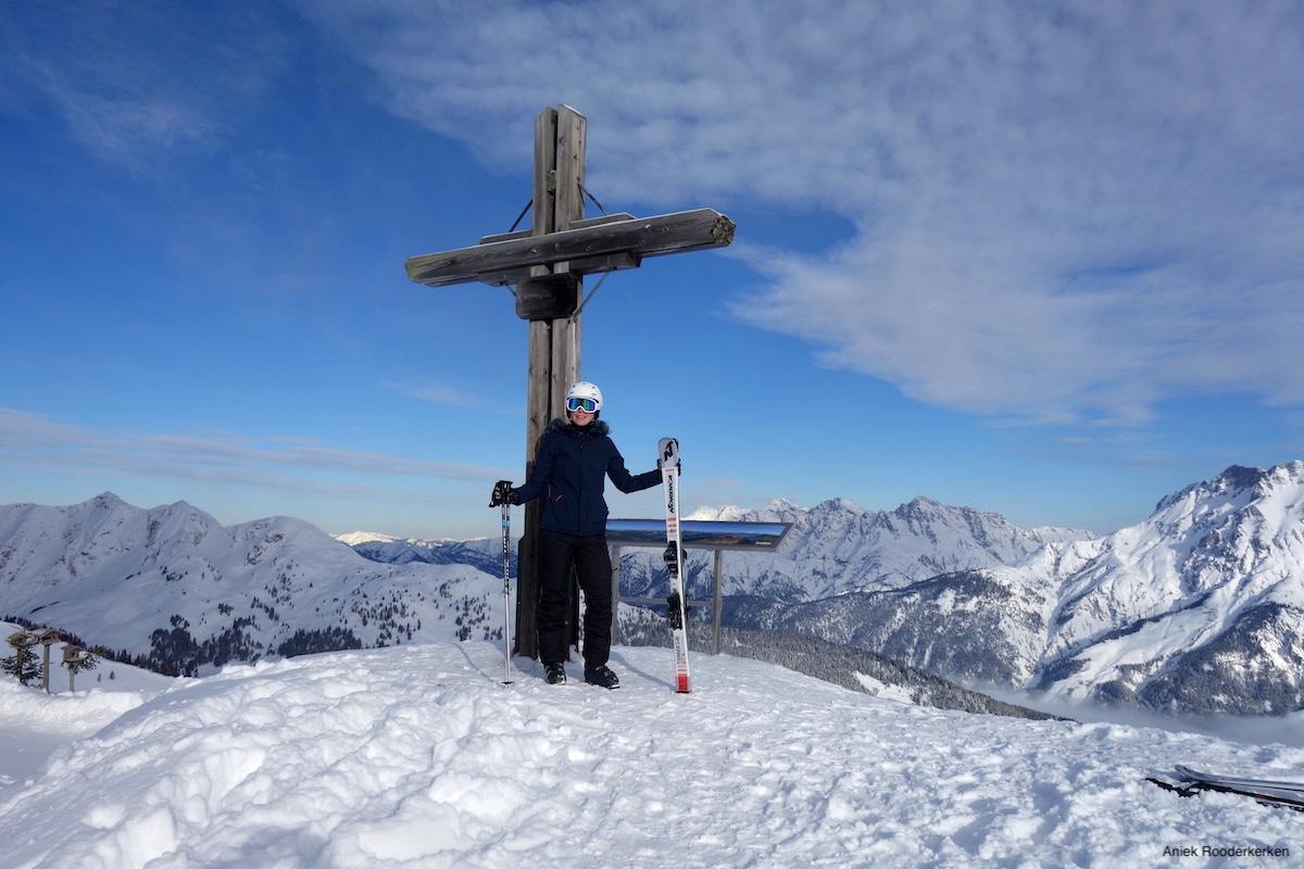Wintersport in Skicircus Saalbach Hinterglemm Leogang Fieberbrunn: Oostenrijkse charme!