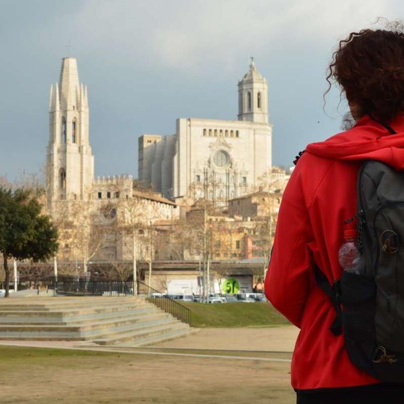 vierdaagse van Girona